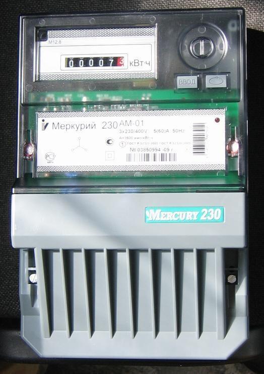 схема счетчика меркурий - Схемы.